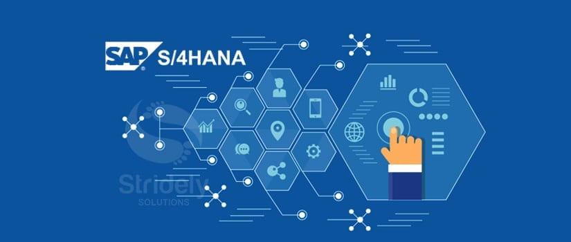 Digital Transformation and SAP S/4 HANA – All that you need in this swiftly-changing and competitive world